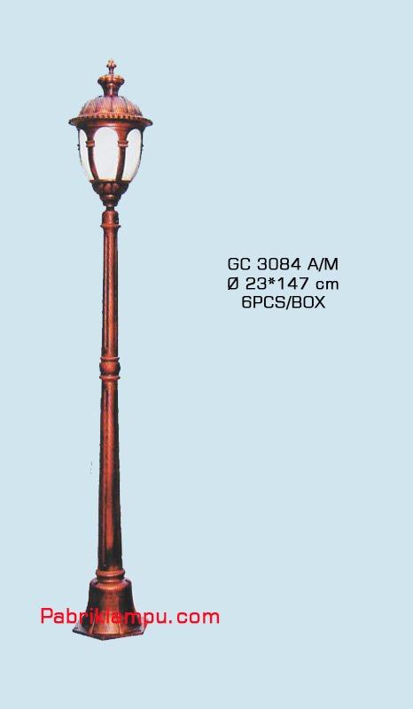 Jual Lampu Taman Minimalis Murah Model Tunggal Gc 3084 A M Jual Harga Lampu Hias Murah Hp 081803215590 08175117997 Wa